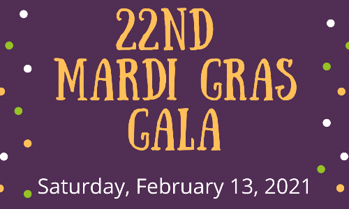 Mardi Gras Gala: What You Need To Know